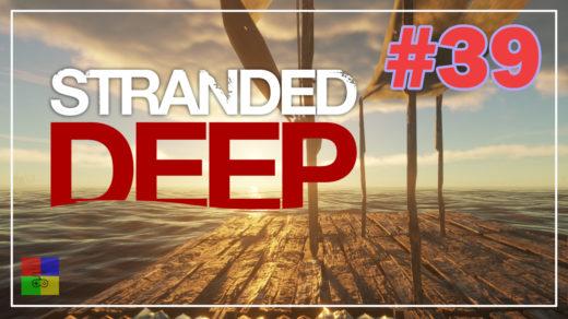 Standed-deep-прохождение-39-Спуск-на-воду