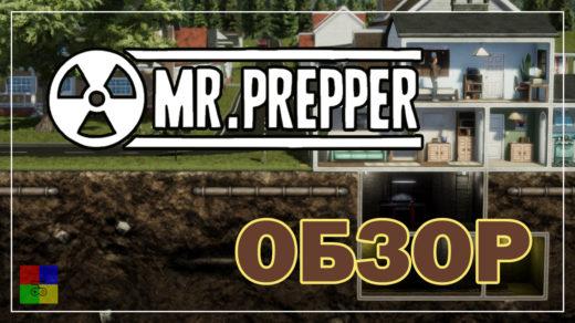 mr.Prepper- обзор