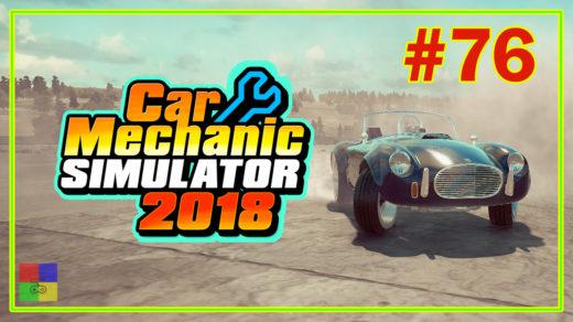 Car-mechanic-simulator-2018-прохождение-76-dc-typhoon