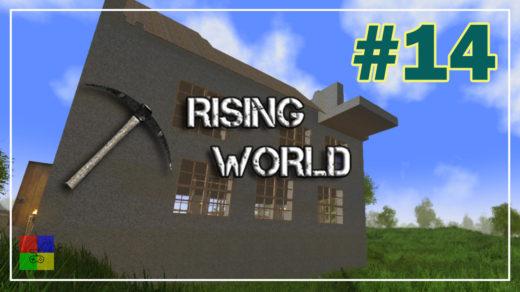Rising-World-прохождение-14-Балконы