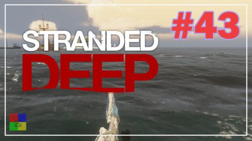 Standed-deep-прохождение-43-57-день