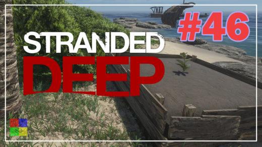 Standed-deep-прохождение-46-2-месяца