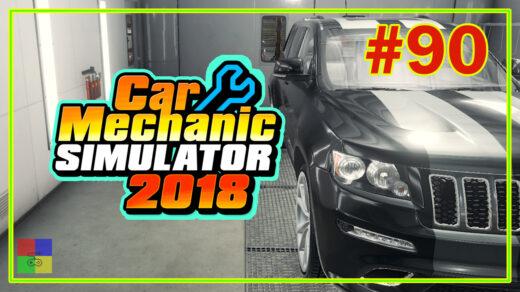 Car-mechanic-simulator-2018-прохождение-90-1000000