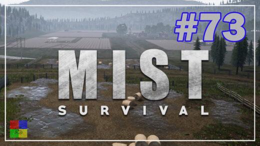 Mist-survival-прохождение-73-Туннель.-Ферма.-Новый-босс.-Обновление-0.4.0.3