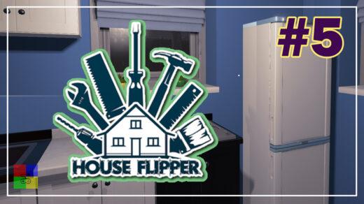 house-flipper-прохождение-5-Кухня-в-офисе