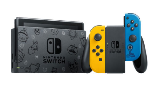 nintendo-unveils-limited-edition-fortnite-switch-console