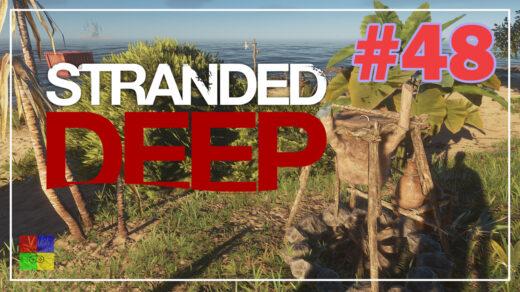 Standed-deep-прохождение-48-Сделали-топливо