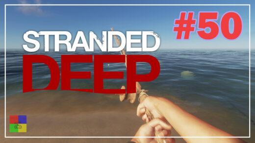 Standed-deep-прохождение-50-Удочка