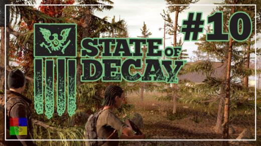 state-of-decay-прохождение-10-Сделки
