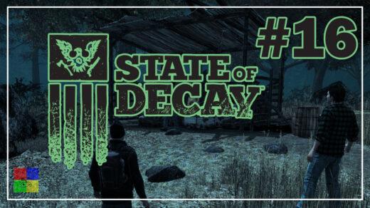 state-of-decay-прохождение-16-Вещи-друга