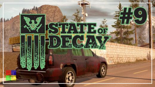 state-of-decay-прохождение-9-Новый-город