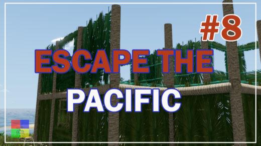 Escape-The-Pacific-8-этаж-номер-2