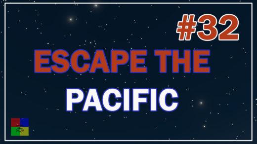 Escape-The-Pacific-прохождение-32-Альфа-39