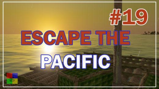 Escape-The-Pacific-19-Плывем