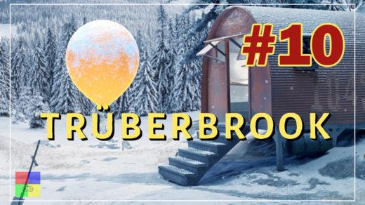Truberbrook-прохождение-10