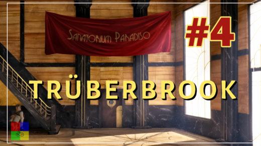 Truberbrook-прохождение-4