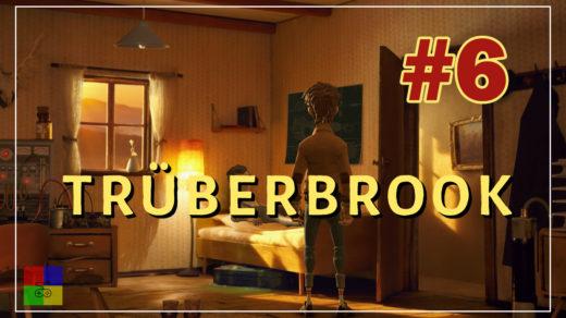 Truberbrook-прохождение-6