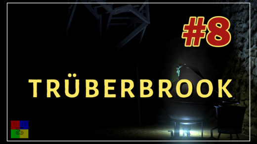 Truberbrook-прохождение-8