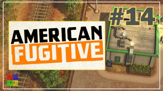 american-fugitive-прохождение-14-аптека
