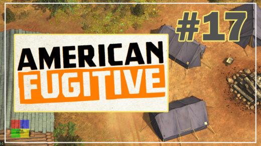 american-fugitive-прохождение-17-ограбление-банка