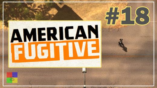 american-fugitive-прохождение-18-Предвыборная-компания