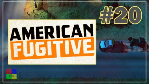 american-fugitive-прохождение-20-хот-род