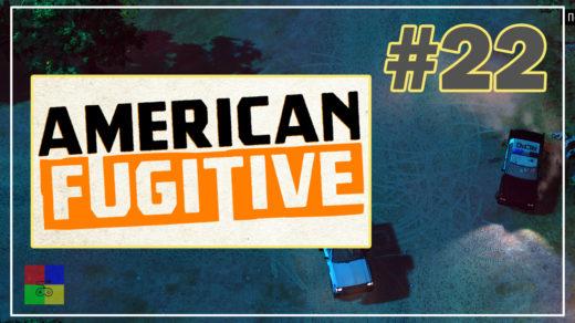american-fugitive-прохождение-22-Коллектор