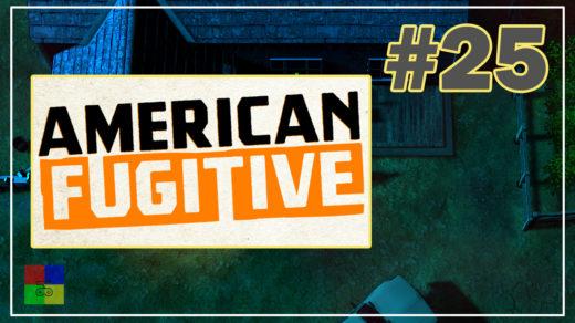 american-fugitive-прохождение-25-Семейные-тайны