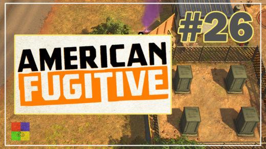 american-fugitive-прохождение-26-никки-2-ботинка