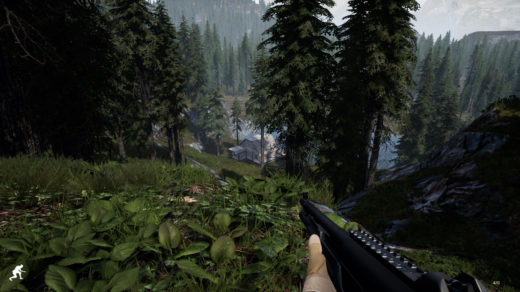 Mist Survival обновление 0.3.8.1