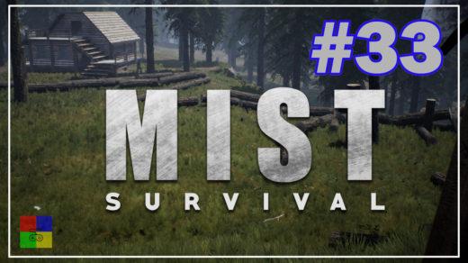 Mist-survival-прохождение-33-Лесорубка