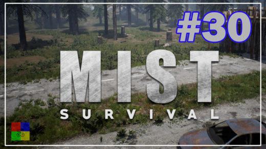 Mist-survival-30-День-31
