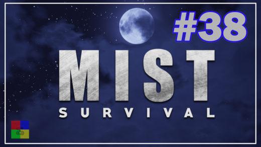 Mist-survival-прохождение-38-Ночь