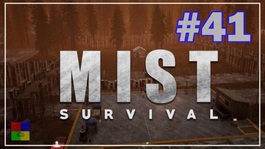 Mist-survival-прохождение-41-Периметр