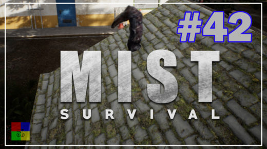 Mist-survival-прохождение-42-Паранормальное
