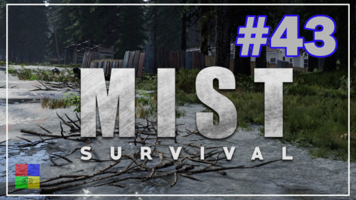 Mist-survival-прохождение-43-Деревня.-Генератор.