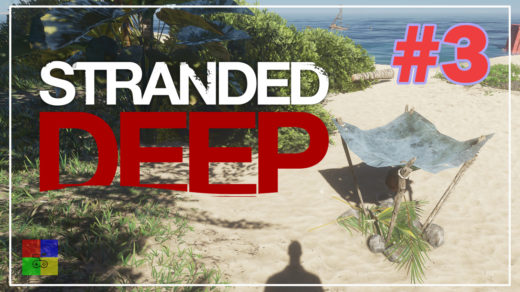 Standed-deep-прохождение-3-Сборщик-воды