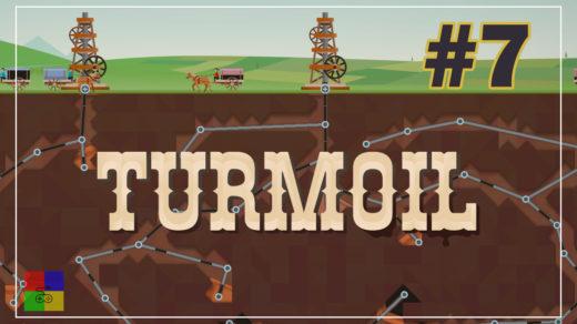TURMOIL-прохождение-7-прибыльный