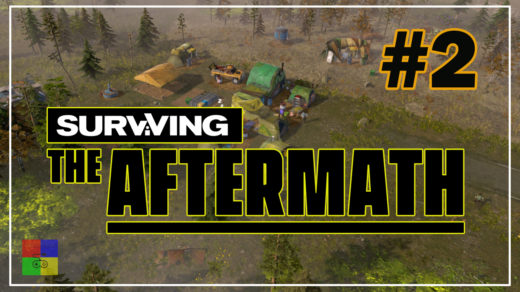 Aftermath-прохождение-2-Готовимся