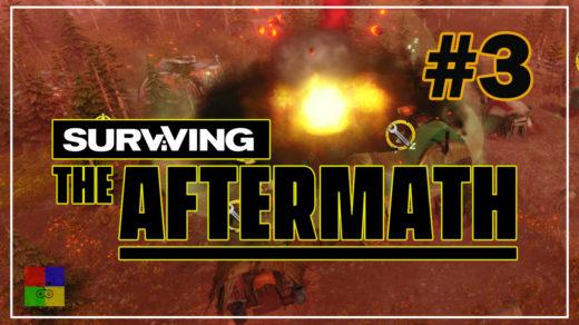 Aftermath-прохождение-3-Метеоритный-дождь