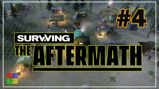 Aftermath-прохождение-4-День-13