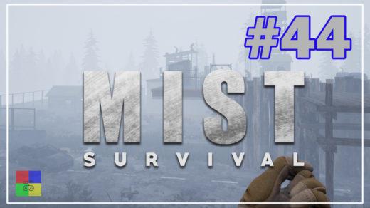 Mist-survival-прохождение-44-Грибники-на-базе