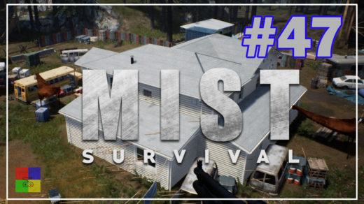 Mist-survival-прохождение-47-Спасли-Рейчел