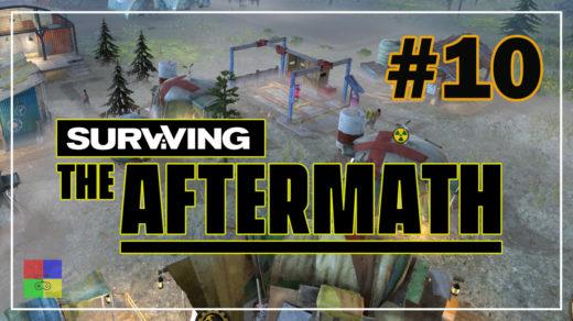 Aftermath-прохождение-10-Гараж