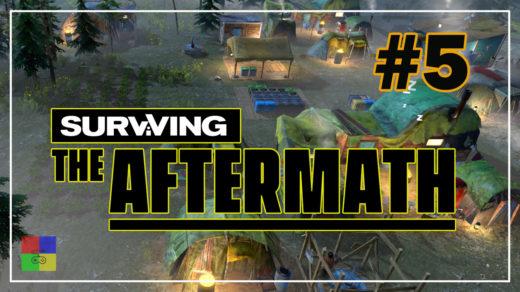 Aftermath-прохождение-5-Торговля