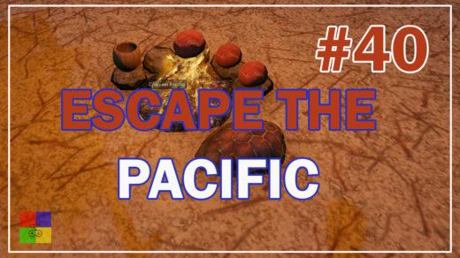 Escape-The-Pacific-прохождение-40-Обновление-альфа-46