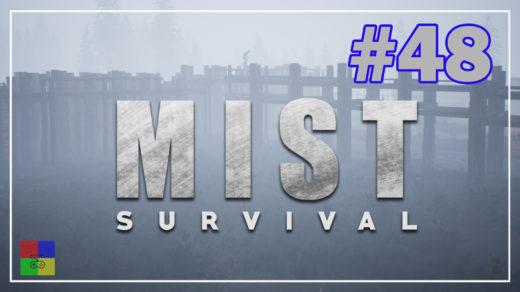Mist-survival-прохождение-48-Домкрат