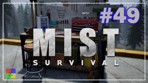 Mist-survival-прохождение-49-Новый-верстак.-Обновление-0.3.10.1