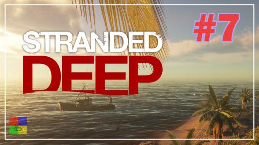 Standed-deep-прохождение-7-Разведка