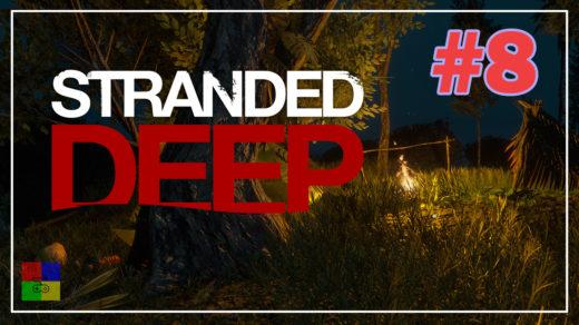 Standed-deep-прохождение-8-Молот